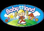 Логотип Babyland